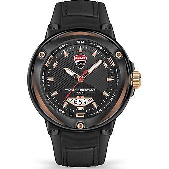 Ducati Wristwatch Men 03 Hands Classic PARTENZA DTWGN2018901