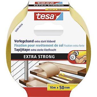 Tesa lattia nauha Extra Strong Hold 10 m x 50 mm