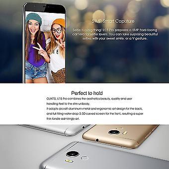 Oukitel 5.5 Zoll 1280 * 720hd Octa Core 3gb Ram 32gb Rom U15pro Smartphone