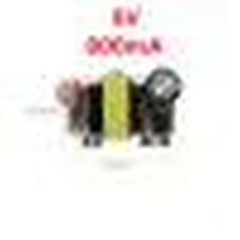 Ac-dc 3.7v / 4.2v 2000ma /5v 1700ma 9v 800ma 8.5w low ripple switching power supply module ac-dc isolation input module