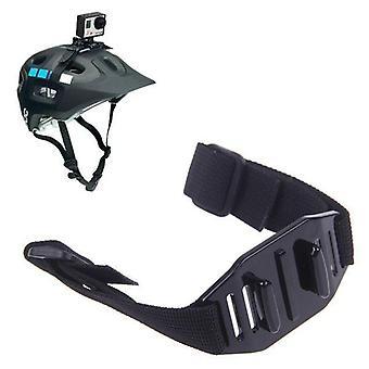 رئيس خوذة حزام تنفيس محول حامل حزام قابل للتعديل للذهاب برو البطل