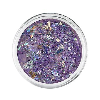 Glitter - Mix - Prinsesse - 04