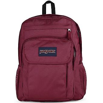 Jansport Union Pack Backpack - Russet Red