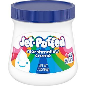 Kraft Jet Puffed Marshmallow Cream