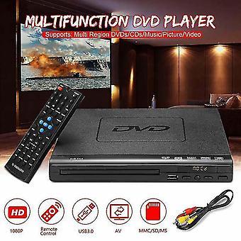 Portable Dvd Player Evd Player Multifunctional?xa0dvd Player For Multi-angle