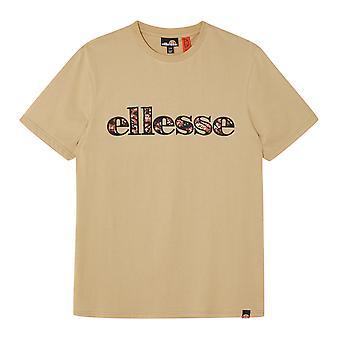 Ellesse Herren T-Shirt Crater