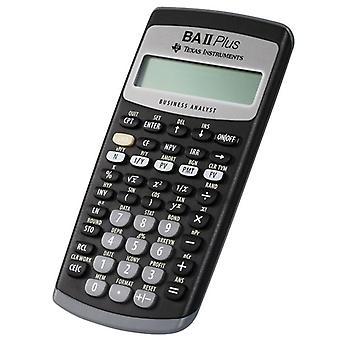 12 cijfers Plastic Led Calculatrice Financiële Berekeningen Studenten Financiële Calculator
