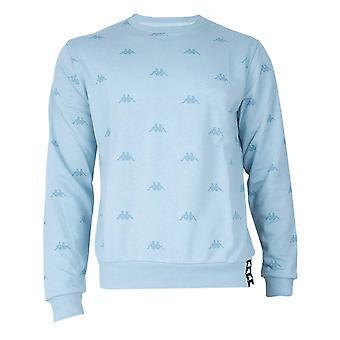 Kappa Iver 309038164013 des sweat-shirts universels pour hommes toute l'année