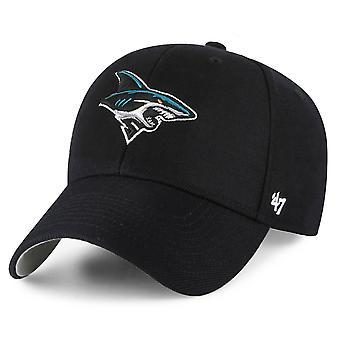 47 العلامة التجارية استرخاء صالح كاب - NHL خمر سان خوسيه أسماك القرش