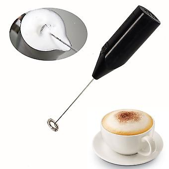 Conception automatique Mini mélangeur électrique portatif Mousseur à lait portatif