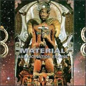 Material - Hallucination Engine [CD] USA import