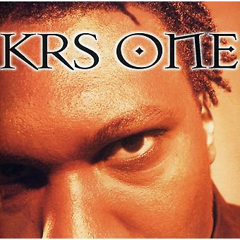 Krs-One-Krs-One [CD] USA tuonti