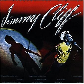 Jimmy Cliff - en Concert-Best of import USA [CD]