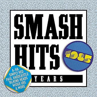 Smash Hits 1985 - Smash Hits 1985 [CD] EUA importar