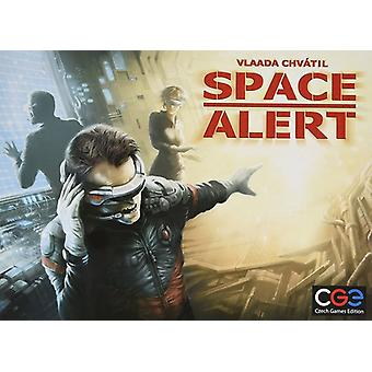 Space Alert Board Game 1-5 Players
