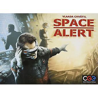 Space Alert Board Game 1-5 Spieler