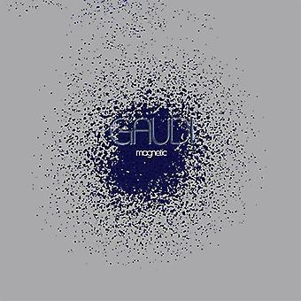 Gaudi - Magnetic [Vinyl] USA import