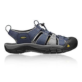 Keen Newport H2 Sandalias para Caminar - SS21