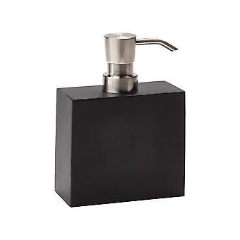Aquanova Moon Soap Dispenser - Black