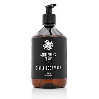 Gentle Body Wash - Babassu & Bergamot - 500ml/16.8oz