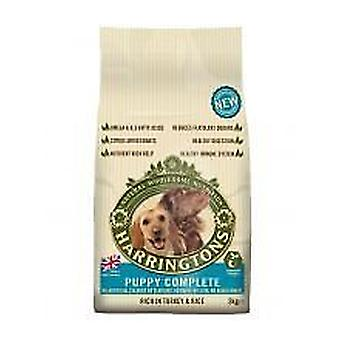 Harrington Puppy Dog Dry Food 2kg