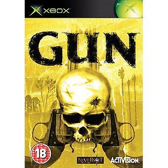 GUN (Xbox) - Als nieuw