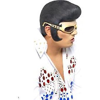 Elvis-Gummi-Kopfband