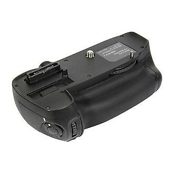 Dot.Foto Battery Grip: Nikon type MB-D14 fonctionne avec batterie EN-EL15 compatible avec Nikon D600, D610