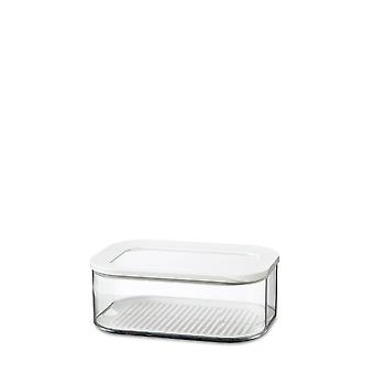 Rosti Mepal Modula Cheese Storage Box, 2L