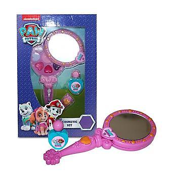 Gift Set Pink tassu Patrol huijareita