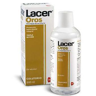 Lacer Lacer Oros rince-bouche 200 Ml