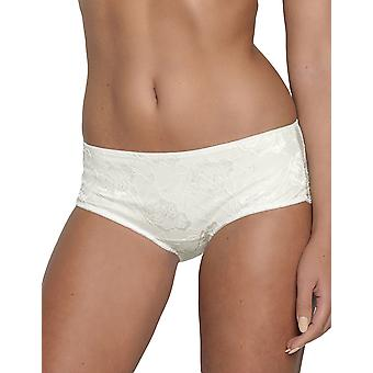 After Eden D-Cup & Up 20.33.5165 Women's Anna Lace Knickers Panty Full Brief