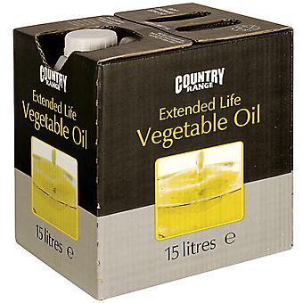 Country Range Extended Life Vegetable Oil