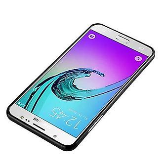 Cadorabo Case for Samsung Galaxy J7 2015 Case Cover - Mobile Phone Case made of flexible TPU silicone - Silicone Case Protective Case Ultra Slim Soft Back Cover Case Bumper