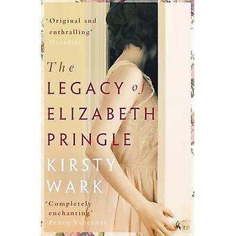 Arvet från Elizabeth Pringle av Kirsty Wark - 9781444777628 bok
