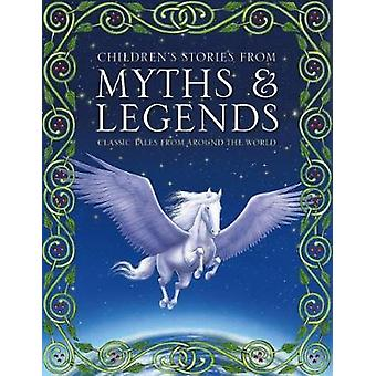 Children's Stories from Myths & Legends by Ronne Randall - 978186