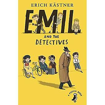 Emil ja etsiviä (Puffin kirja)