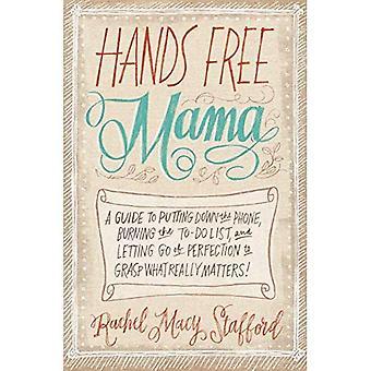 As mãos livre Mama PB