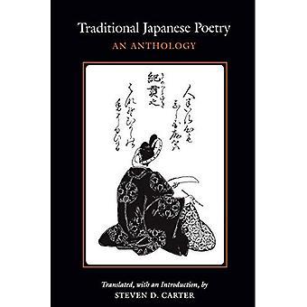 Tradisjonell japansk poesi: En antologi