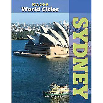 Sydney (le maggiori città del mondo)
