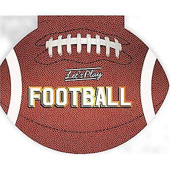 Let's Play Football (Let's Play) [cartonné]