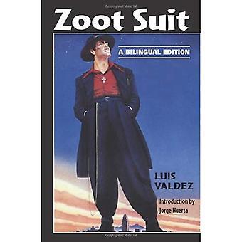 Zoot Suit - (Bilingual Ed) (Pioneers of Modern Us Hispanic Literature)