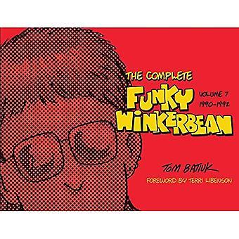 Le Winkerbean Funky complet: Volume 7, 1990-1992