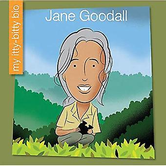 Jane Goodall (mia biblioteca primo: mia piccoletta Bio)