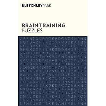 Bletchley Park pussel Braintraining
