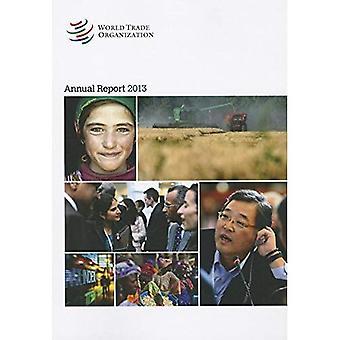 World Trade Organization Annual Report