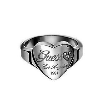 Εικασία χάλυβα ανεξαρτήτως φύλου Ring USR11001