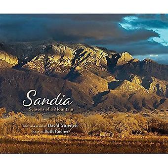 Sandia: Sæsoner af et bjerg