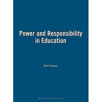電源とワトソン ・ キースによって教育の責任