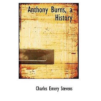 Anthony brenner en historie av Stevens & Charles Emery